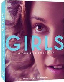 Girls Season 2 (DVD)