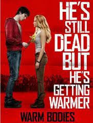 Warm Bodies (Blu-ray)