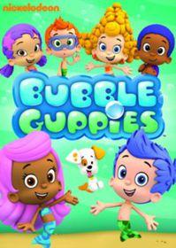 Bubble Guppies - (Import DVD)