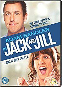 Jack & Jill (DVD)