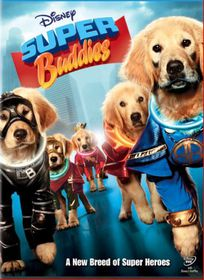 Super Buddies (DVD)