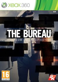 The Bureau: XCOM Declassified (Xbox360)