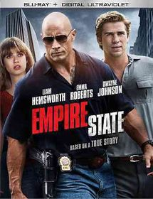 Empire State - (Region A Import Blu-ray Disc)