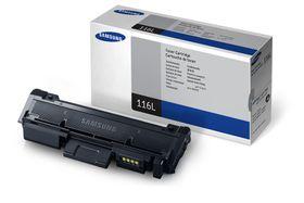 Samsung MLT-D116L High Yield Black Laser Toner Cartridge