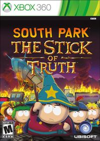 South Park: The Stick of Truth (Xbox360)