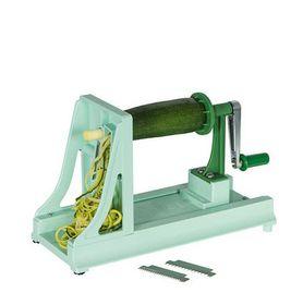 Global - Japanese Professional Vegetable Turning Slicer Noodle - Green