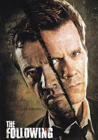 The Following Season 1 (DVD)
