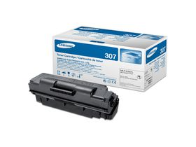 Samsung MLT-D307E High Yield Black Laser Toner Cartridge