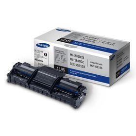 Samsung MLT-D119S Black Laser Toner Cartridge
