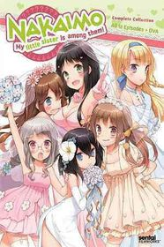 Nakaimo:My Little Sister Complete Col - (Region 1 Import DVD)