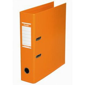 Bantex Lever Arch File A4 70mm - Orange