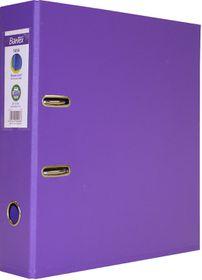 Bantex Lever Arch Polypropylene A4 70mm - Lilac
