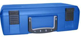 Bantex Casey Classic 42cm Utility School Case - Blue