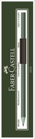 Faber-Castell Black Matt 1111 Pencils - HB (Box of 12)