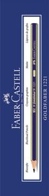 Faber-Castell Goldfaber 1221 Pencils - 6B (Box of 12)