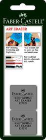 Faber-Castell Art Erasers (2 Pack)