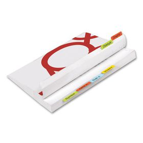 3L Twin Tabs - White (Pack of 24)
