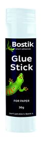 Bostik Glue Stick - 36g