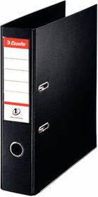 Esselte Lever Arch Polypropylene A4 Mini 50mm File - Black