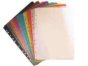 Croxley Filing Secretarial Folders - Pack of 10