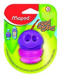 Maped Croc Croc 2 Hole Cannister Sharpener