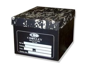 Croxley SCH080B Multi-Store Corrugated Box