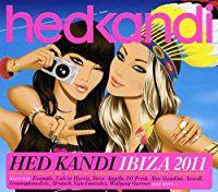 Hed Kandi - Hed Kandi Ibiza 2011 (CD)