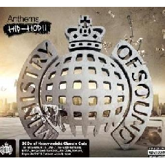 Ministry Of Sound - Anthems Hip Hop II (CD)