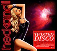 Hed Kandi - Twisted Disco (Unmixed) (CD)