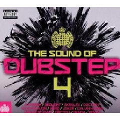 Ministry Of Sound - Sound Of Dubstep 4 (CD)