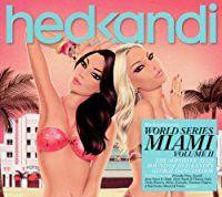 Hed Kandi - World Series Miami (CD)