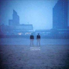 Grasscut - Unearth (CD)
