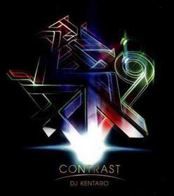 Dj Kentaro - Contrast (CD)
