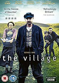 The Village - Series 1 (DVD)