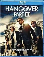 Hangover Part III (Blu-ray)