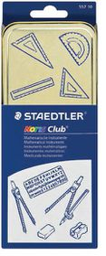 Staedtler School Maths Set