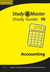 study master accounting grade 10 study guide buy online in south rh takealot com study and master grade 10 accounting teacher's guide grade 10 accounting study guide download