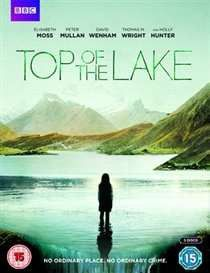 Top Of The Lake (DVD)