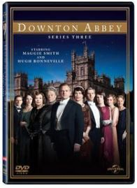 Downton Abbey Season 3 (DVD)