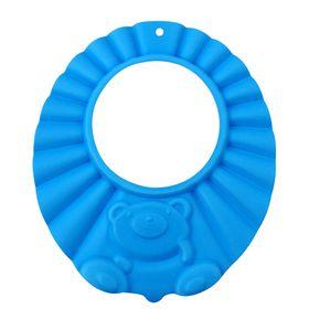 4aKid - Shampoo Cap - Blue