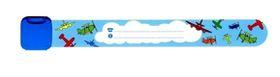 Infoband - Blue Planes