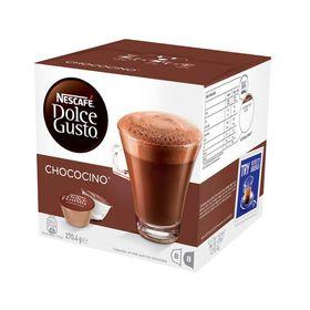 Nescafe - Dolce Gusto -  Chococino Coffee Capsules