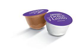 Nescafe - Dolce Gusto - Mocha Coffee Capsules