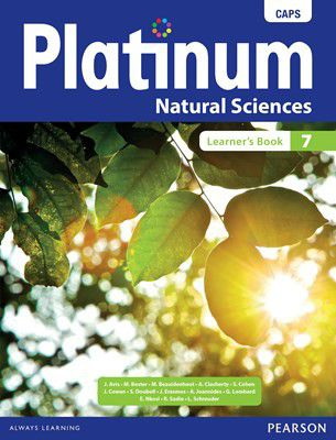 Platinum natural sciences grade 7 learners book buy online in platinum natural sciences grade 7 learners book loading zoom fandeluxe Gallery