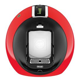Nescafe - Dolce Gusto Coffee Machine - Red