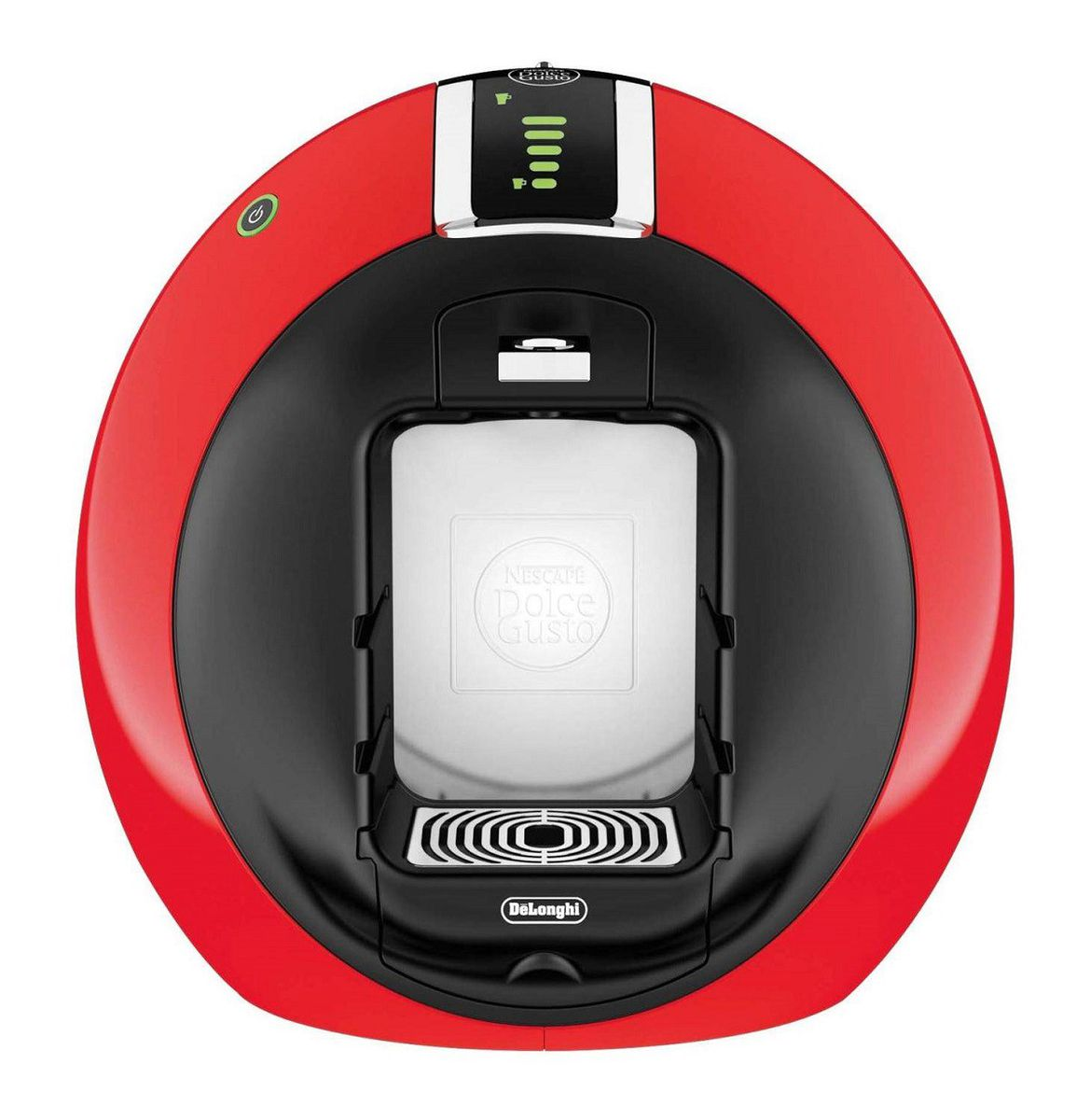 Machine A Cafe Dolce Gusto Movenza Review