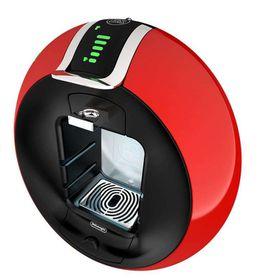 Nescafe - Dolce Gusto Circolo Capsule Coffee Machine - Red