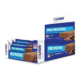 USN Protein Bar - Choc-Nut 12