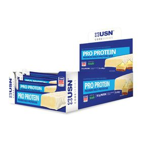 USN Protein Bar - Lemon Cheesecake 12