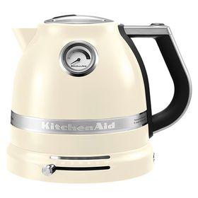 KitchenAid - 1.5L Artisan Kettle - Almond Cream